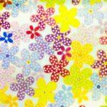Spotty Flowers